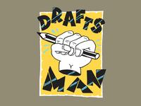Drafts Man