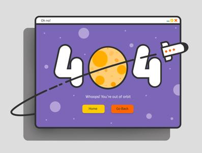 Error 404 !