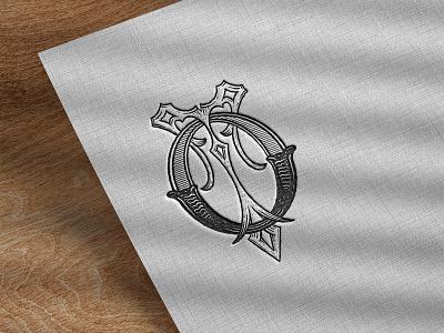 Monogram Logo T+O design icon letter logo ux ui lettering goodtype brand typography branding