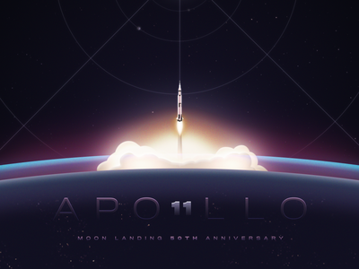 Apollo 11 - 50th Anniversary