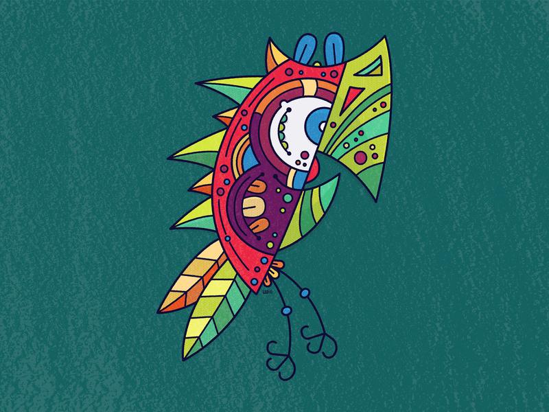 Los Pajaritos #10 icon vector animation design flat kidlitart kids illustration illustrator childrens illustration illustration