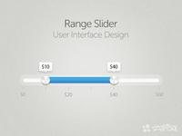 Range Slider