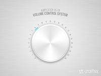 Volume Control System