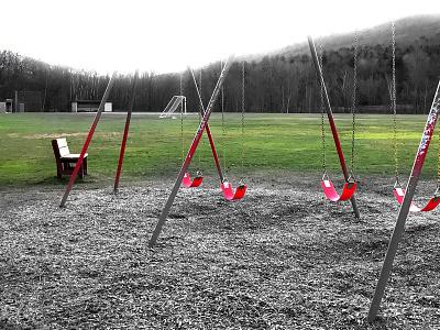 Swings photoshop