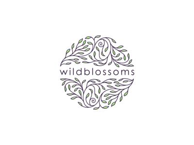 Logo Concept for Wildblossoms