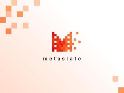 Logo Design for Metaslate