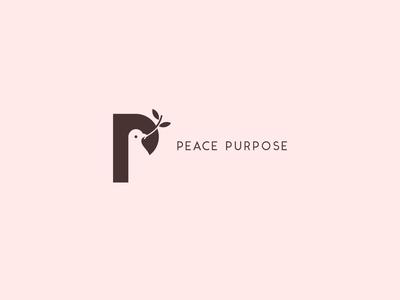 Logo Design for Peace Purpose