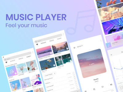 MusicPlayer for android