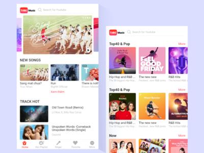 MusicforTube