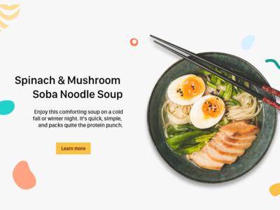 Noodle-landingpage-food
