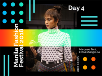 Manila Fashion Fest 2018 (Season 8 - Day 4)