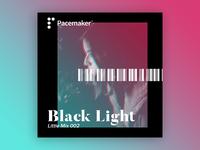 LM 002 - Blacklight