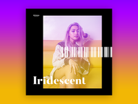 Iridescent - Julianna