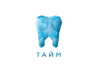 Logo for the dental clinic
