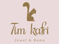 Logo for branded jewelry designing and engraving