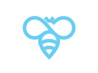 Bee Logo Updated