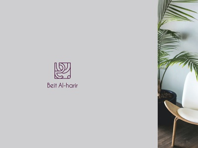 Beit Al-Harir Rebranding animation website ui illustration brand ux illustrator identity logo design branding rebranding