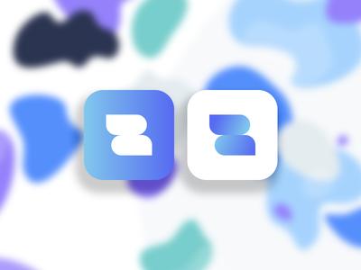 Zleepy app Icon - Daily UI 005