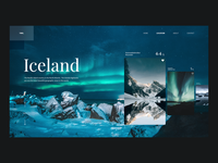 TRVL- Iceland