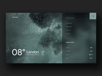 Weather App Website