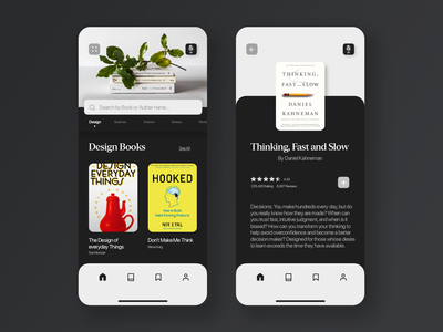 Book Review App