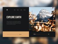 Earth Explorer