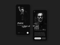 Movie App - Joker
