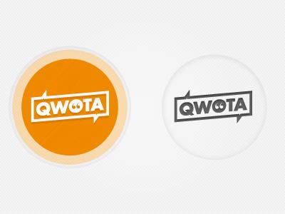 Qwota Logo Update logo