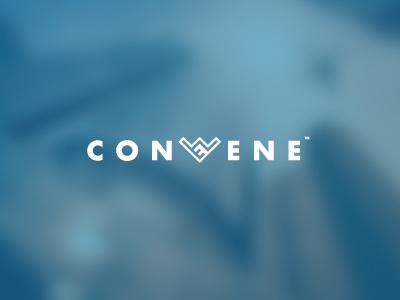 WeConvene Logo logo