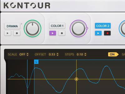 Kontour Synthesizer