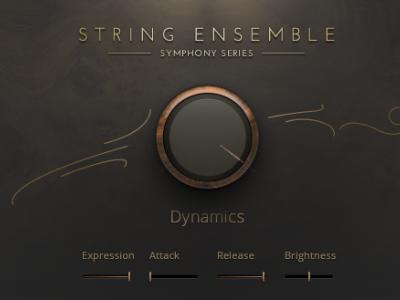 Symphony Series String Ensemble
