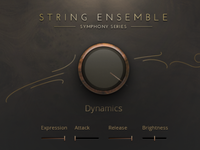 Symphony Series String Ensemble