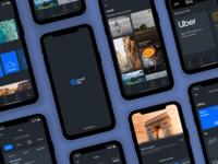 Local Go  - Travel  App Concept #Part 2