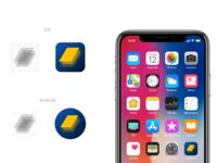 DoSheet   App Icon Design   Template   iPhone X