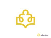 Edunation logo