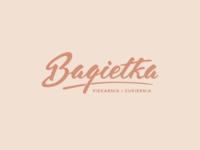 Bagietka logo