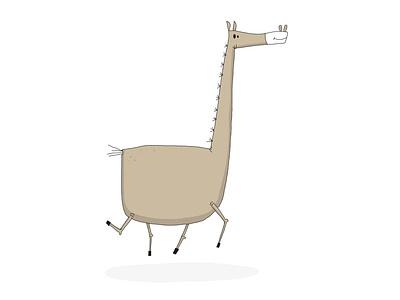Tuesday mood  🐴 animal horse sketch illustrator drawing illustration