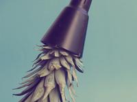 Pinelamp
