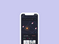 Iphone x white 4