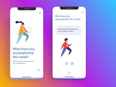 Quiz App Concept