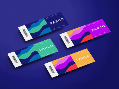 Parco Storytelling Festival Tickets