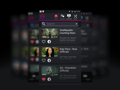 SMU for Android