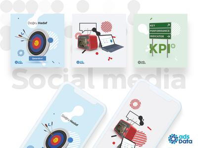 adsdata | Social Media Posts