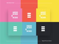 HOO KOO E KOO Brand Identity
