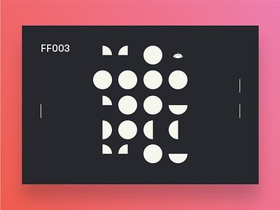 Further Future Generative Assets brand dna brand identity visual language art