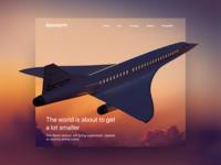 BOOM Supersonic Web UI