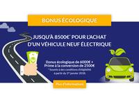 Slide Bonus Electric