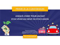 Slide Prime Conversion
