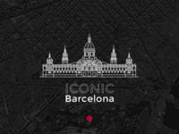 Iconic Barcelona