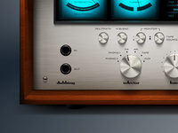 Stereophonic app